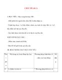Giáo án lớp 5 môn Địa Lý: CHÂU MĨ (tiết 2)