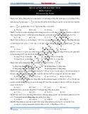 Đề ôn thi vật lý 12 - 5