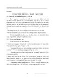Công nghệ sản xuất rượu, bia và nước giải khát - Chương 2