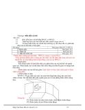 Đề cương bài giảng vẽ kỹ thuật - Chương 4