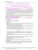 Đề cương bài giảng vẽ kỹ thuật - Chương 6
