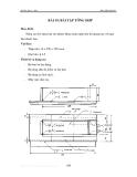 Thực hành hàn hồ quang - Tập 1 - Bài 19