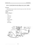 Thực hành hàn hồ quang - Tập 1 - Bài 5