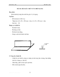 Thực hành hàn khí - Tập 1 - Bài 12