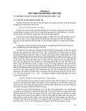 GIÁO TRÌNH QUỸ GEN VÀ BẢO TỒN QUỸ GEN ( PGS.TS VŨ VĂN LIẾT ) - Chương 2