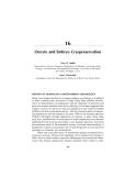 Oocyte and Embryo Cryopreservation