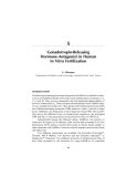 Gonadotropin-Releasing Hormone-Antagonist in Human In Vitro Fertilization