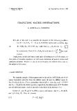 "Báo cáo toán học: ""Completing matrix contractions """