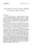 "Báo cáo toán học: ""A non-commutative Gelfand-Naimark theorem """
