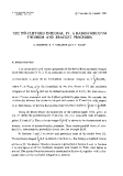 "Báo cáo toán học: ""The Ito-Clifford integral. IV: A Randon-Nikodym theorem and bracket processes """
