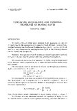 """Báo cáo toán học: """"Curvature inequalities and extremal properties of bundle shifts """""""