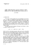 """Báo cáo toán học: """"Some norm bounds and quadratic form inequalities for Schroedinger operators."""""""