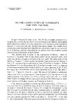 "Báo cáo toán học: ""On the computation of invariants for ITPFI factors """