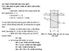 Chương 3: Truyền nhiệt và cách nhiệt của các kết cấu bao che