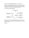 Nguyên lý làm việc của hệ thống điều khiển thang máy và các yêu cầu cơ bản