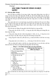 CÔNG TRÌNH BẢO VỆ BỜ BIỂN VÀ ĐÊ CHẮN SÓNG - CHƯƠNG 2