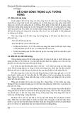 CÔNG TRÌNH BẢO VỆ BỜ BIỂN VÀ ĐÊ CHẮN SÓNG - CHƯƠNG 3