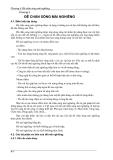CÔNG TRÌNH BẢO VỆ BỜ BIỂN VÀ ĐÊ CHẮN SÓNG - CHƯƠNG 4