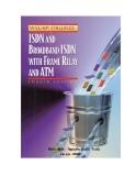 ISDN và băng thông rộng với Frame Relay và ATM - Phần 1 Giới thiệu - Chương 1