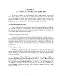 ISDN và băng thông rộng với Frame Relay và ATM - Phần 1 Giới thiệu - Chương 3