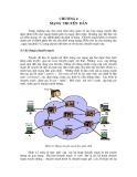 ISDN và băng thông rộng với Frame Relay và ATM - Phần 1 Giới thiệu - Chương 4