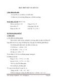 ĐỀ CƯƠNG BÀI GIẢNG MÔĐUN THIẾT KẾ ÁO SƠ MI, QUẦN ÂU, VÁY - BÀI 8