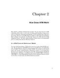 ATM BASICS - Chapter 2