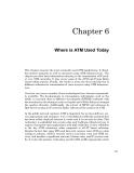 ATM BASICS - Chapter 6