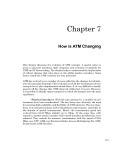 ATM BASICS - Chapter 7