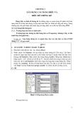 Khai thác và sử dụng SPSS để xử lý số liệu nghiên cứu trong lâm nghiệp - Chương 3