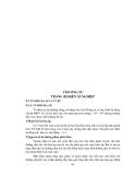 Giáo trình trang bị điện - Phần I Khí cụ điện và trang bị điện - Chương 9