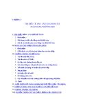 Bài giảng CHƯƠNG 1: TÌM HIỂU VỀ BÁO CÁO TÀI CHÍNH CỦA NGÂN HÀNG THƯƠNG MẠI