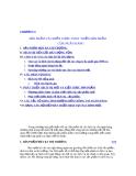 BÀI GIẢNG CHƯƠNG 6: SẢN PHẨM VÀ CHIẾN LƯỢC PHÁT TRIỂN SẢN PHẨM CỦA NGÂN HÀNG