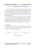 Chương 8: Phương pháp phần tử hữu hạn