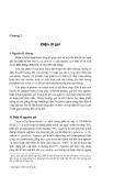 Giáo trình CÔNG NGHỆ DNA TÁI TỔ HỢP - Chương 2