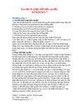 Sao lưu & phục hồi bản quyền WINDOWS 7