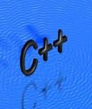 Lập trình hướng đối tượng với C++ - Chương 1