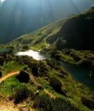 Giáo trình trắc địa - chương 6: Lưới khống chế mặt phẳng