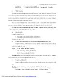 Cấu kiện điện tử - Chương 9