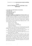 Độc học môi trường - Chương 5
