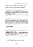 Mạch điện 1 ( ĐH kỹ thuật công nghệ TP.HCM ) - Chương 1