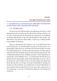 Các phương pháp phân tích hoá học nước biển - Chương 1