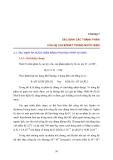 Các phương pháp phân tích hoá học nước biển - Chương 3