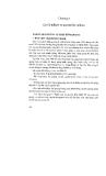 Giáo trình Kỹ thuật ghép kênh số - Chương 6