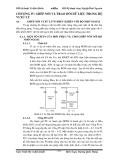 Hệ vi điều khiển - Chương 4