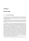 Cơ sở kỹ thuật siêu cao tần - Chương 3