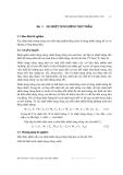 THỰC HÀNH CÁC QUÁ TRÌNH CƠ BẢN TRONG CÔNG NGHỆ THỰC PHẨM - BÀI 3