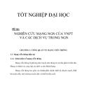 NGHIÊN CỨU MẠNG NGN CỦA VNPT VÀ CÁC DỊCH VỤ TRONG NGN chương 1