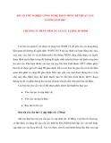 """ĐỒ ÁN TỐT NGHIỆP CÔNG NGHỆ PHẦN MỀM """"KĨ THUẬT LƯU LƯỢNG IP/WDM"""" CHƯƠNG 4_3"""