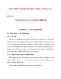 TÁN XẠ RAMAN CÓ KÍCH THÍCH CHƯƠNG 1_1